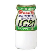明治プロビオヨーグルトLG21ドリンクタイプ(宅配用)