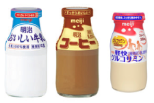 牛乳・乳飲料・加工乳